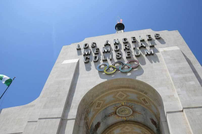 test Twitter Media - BREAKING: Los Angeles City Council Unanimously Approves Olympics In 2028 @LA2028 #LA2028 https://t.co/8umu1wKn22 https://t.co/f9L2vzzwHV