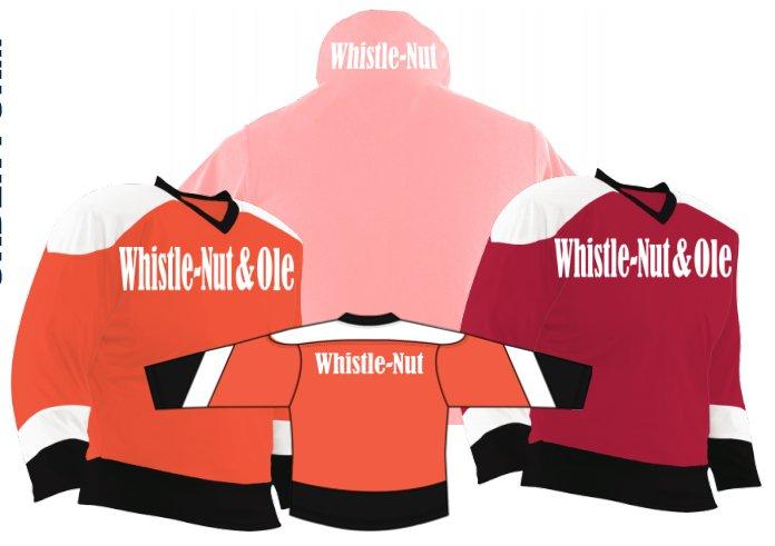 Whistlenut