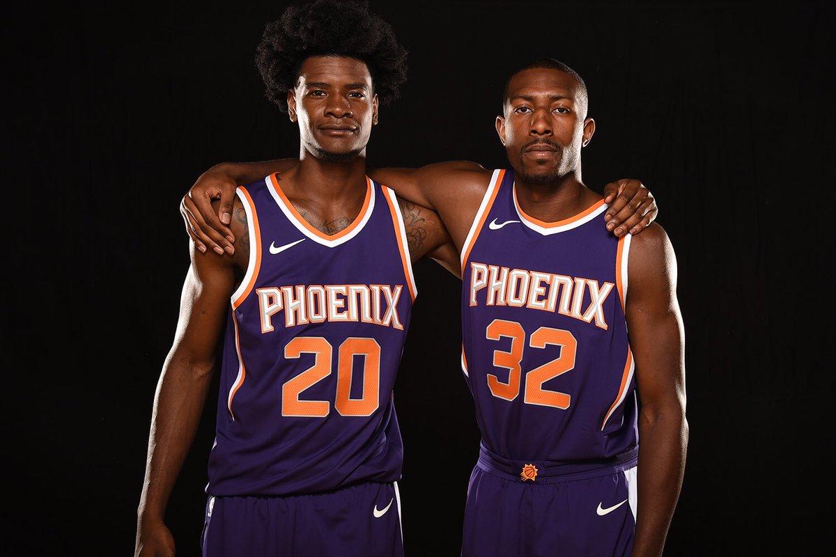 quality design ac41a 9f2f2 Phoenix Suns on Twitter: