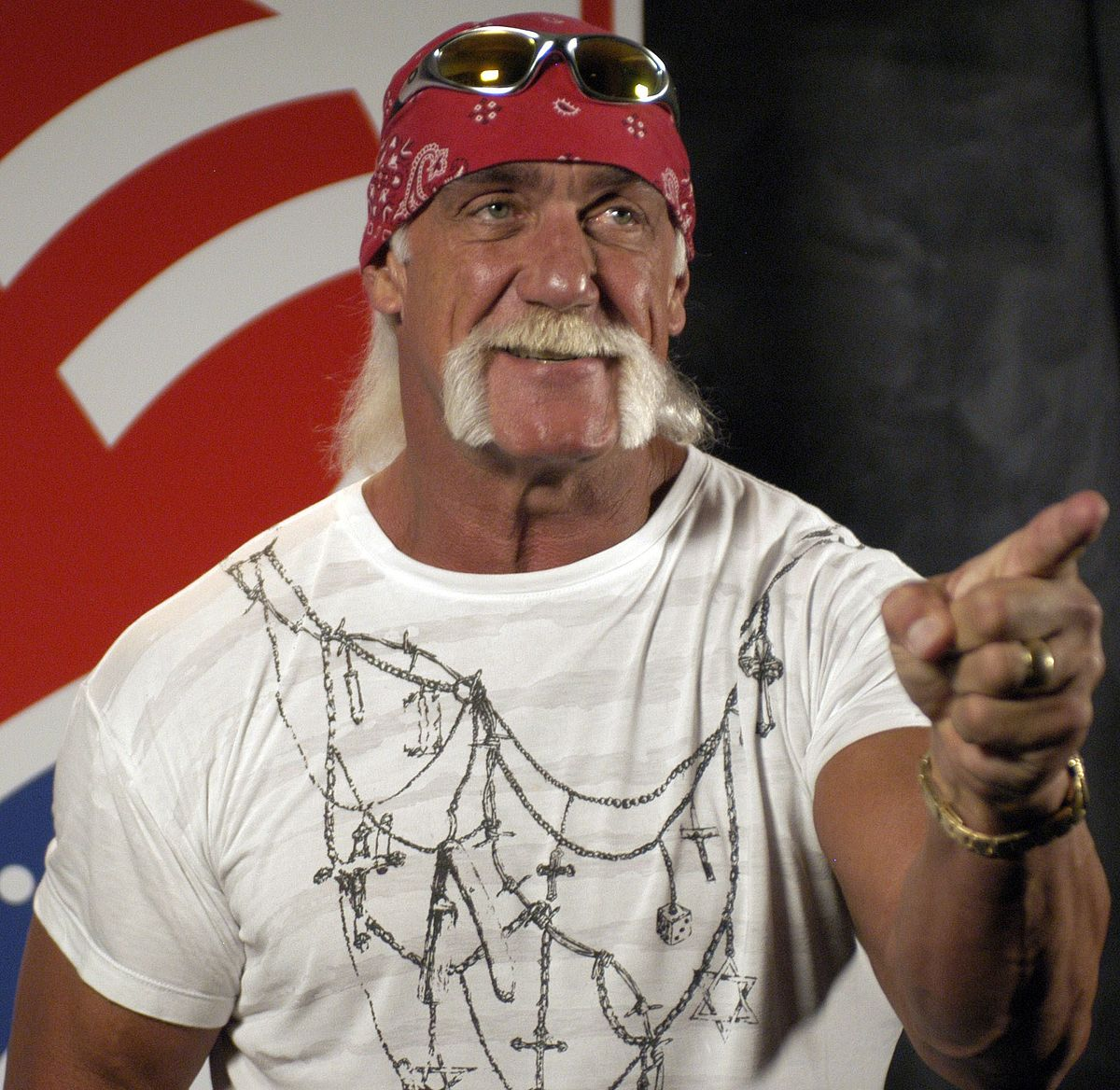 Happy Birthday to WWE Legend and Hall of Famer Hulk Hogan