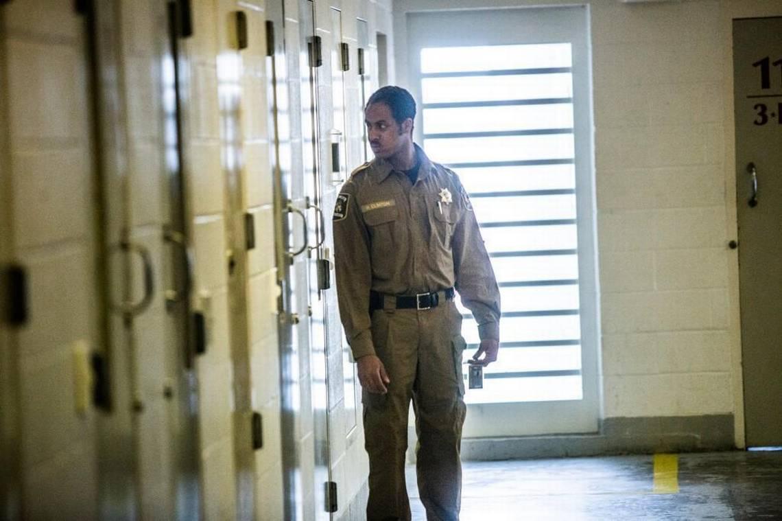 drug addiction jail