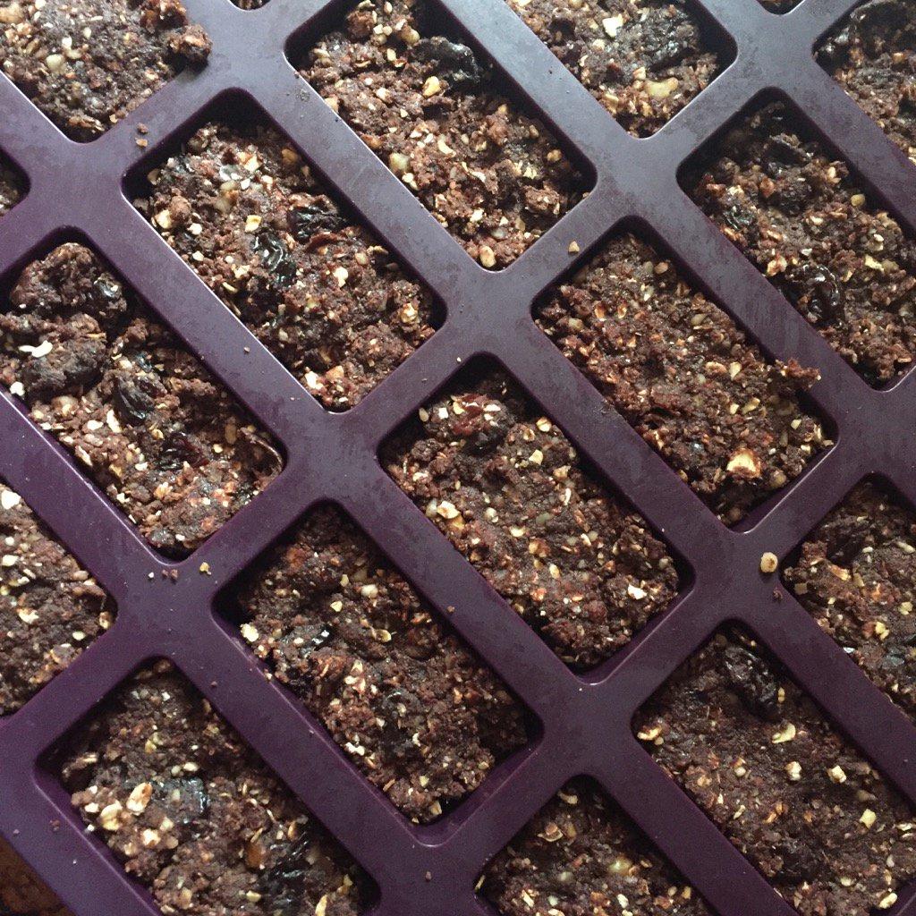 My family eats a lot of #balls #chocolatecherry #wholefoodnutrition #plantbased #fruitsandveggies #ballstothewalls<br>http://pic.twitter.com/wbEOF5n6xW