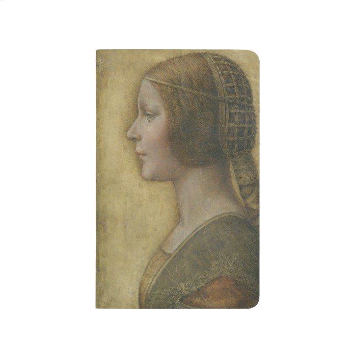 Portrait of Young Fiancee #LeonardodaVinci #Journal #Notebooks   https://www. zazzle.com/portrait_of_a_ young_fiancee_by_leonardo_da_vinci_journal-256293850702042838?rf=238581041916875857 &nbsp; … <br>http://pic.twitter.com/uoRWNHnV08