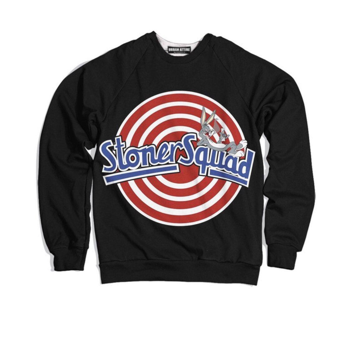 Retweet if you like these sweatshirts 😍...