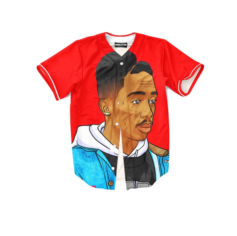 Retweet if you would wear these jerseys ❤️  Shop: https://t.co/mzQXmHTEJx  FREE SHIPPING WORLDWIDE �� https://t.co/wfTsomPXQD