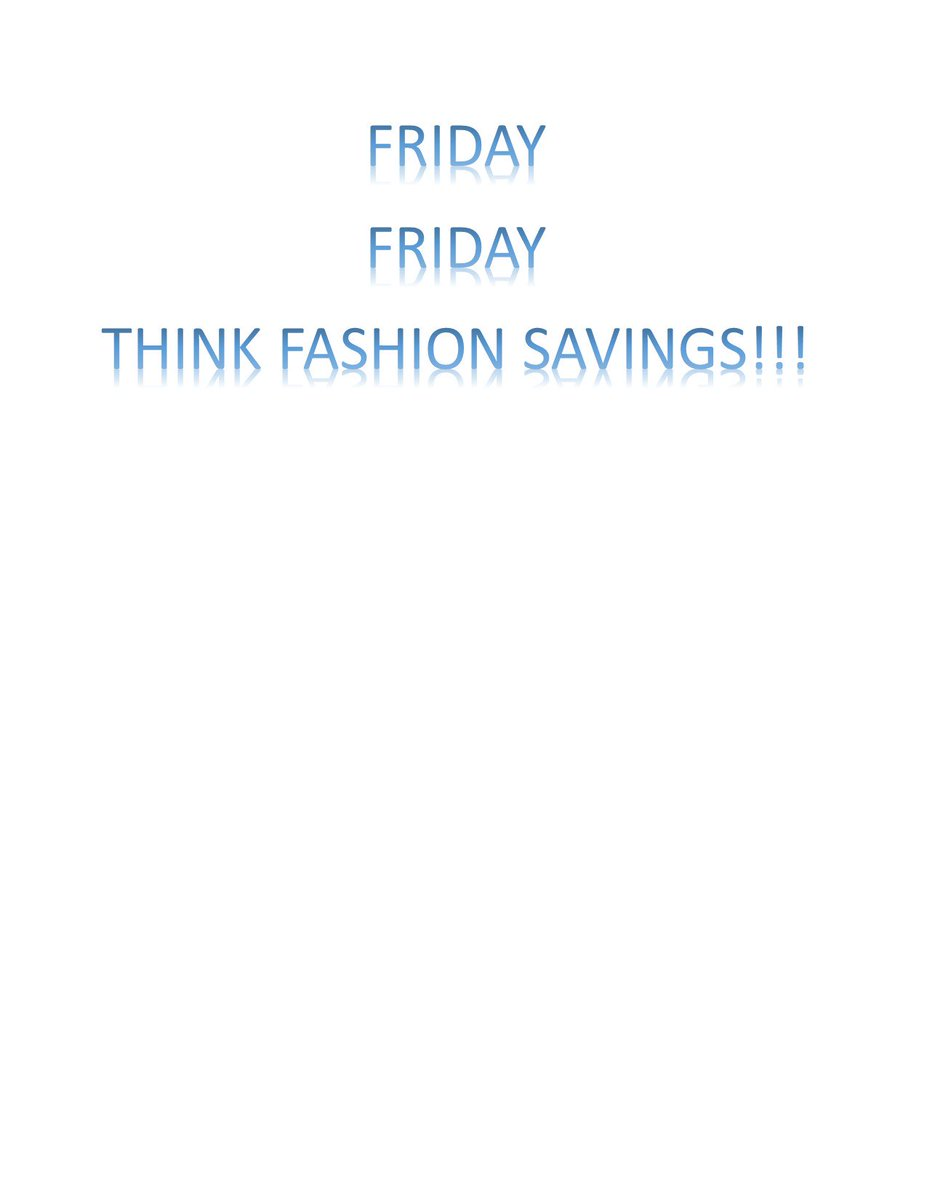 For Fashion Savings this weekend visit Sam&#39;s Shoppe!  #fashion  #deals #ShopMyCloset #shoppingqueen #buy #back2schoolsale #FolloMe #shopping<br>http://pic.twitter.com/xNet37iBTr