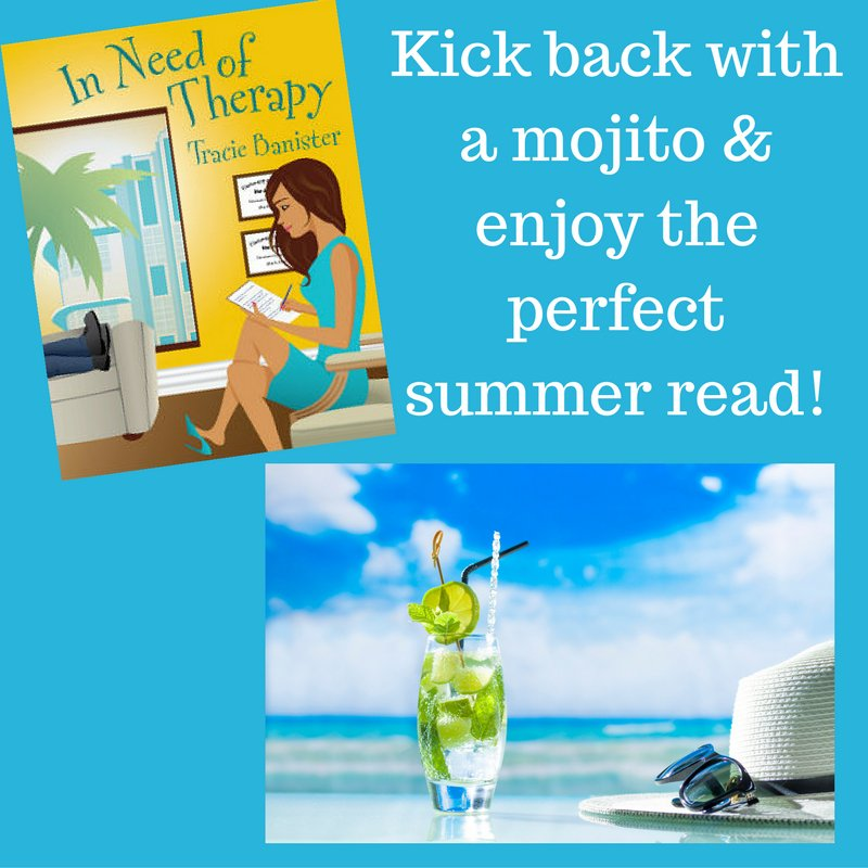 &quot;In Need of Therapy is Big Fat Greek Wedding type comedy only Cuban style!&quot; #ChickLit #fridayreads  http:// myBook.to/InNeedofTherapy  &nbsp;   <br>http://pic.twitter.com/ORhcMINRbS