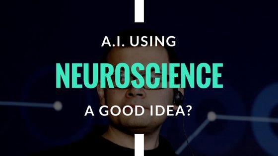 A.I. USING NEUROSCIENCE?  https:// goo.gl/6ztCkU  &nbsp;    #neuroscience #artificialintelligence #machinelearning #psychology #singularity <br>http://pic.twitter.com/iQxbHKBDrh