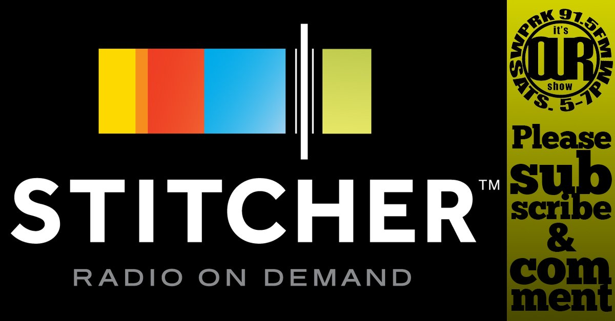 Subscribe &amp; comment on #Orlando's #HIPHOP #radio #show on #Stitcher #podcast  http:// itsOURshow.net/stitcher  &nbsp;  <br>http://pic.twitter.com/6MpCkPf1ju