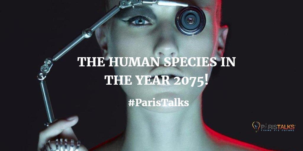 #Singularity: Will We Survive The Post-Genomic Era? #SaveTheDate for #ParisTalks  https:// buff.ly/2hsQJCB  &nbsp;  <br>http://pic.twitter.com/9pKti0cbcW