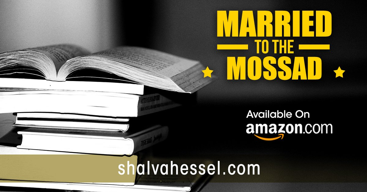 My book shows how life is under the mysterious #Mossad.  http:// bit.ly/2srmFuu  &nbsp;   #books #bookworm #drama #infos <br>http://pic.twitter.com/YBhDCyKmIw