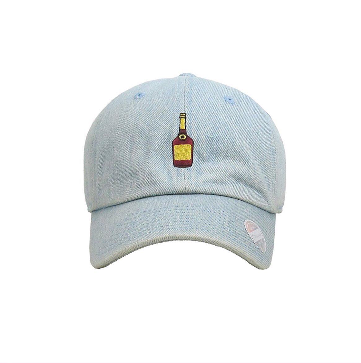 Henny Dad Hat 😍  Shop: https://t.co/Hx1W...