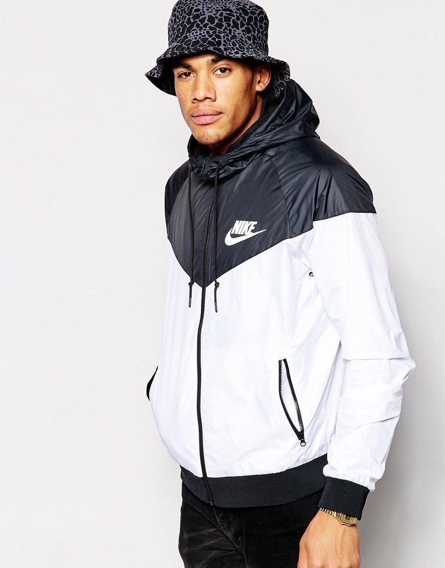 Nike Windbreakers 50$ 💘  Shop: https://t...