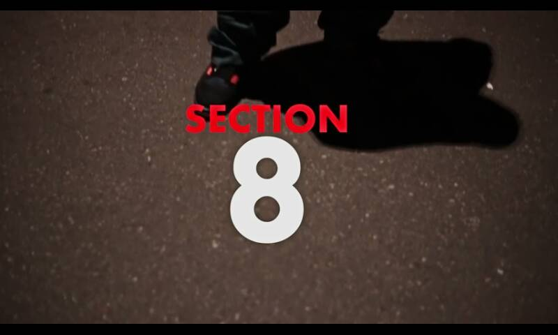 #Official #MDot80 @mdot_80 #HeadbustersAnonymous &quot;Section 8&quot; on all digital outlets! Link in bio video on #YouTube  https:// youtu.be/uyjxSnCTNXU  &nbsp;  <br>http://pic.twitter.com/rr41Zy4wm2