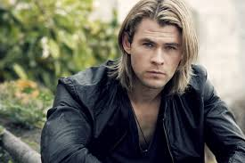Happy Birthday to the one and only Chris Hemsworth!!!