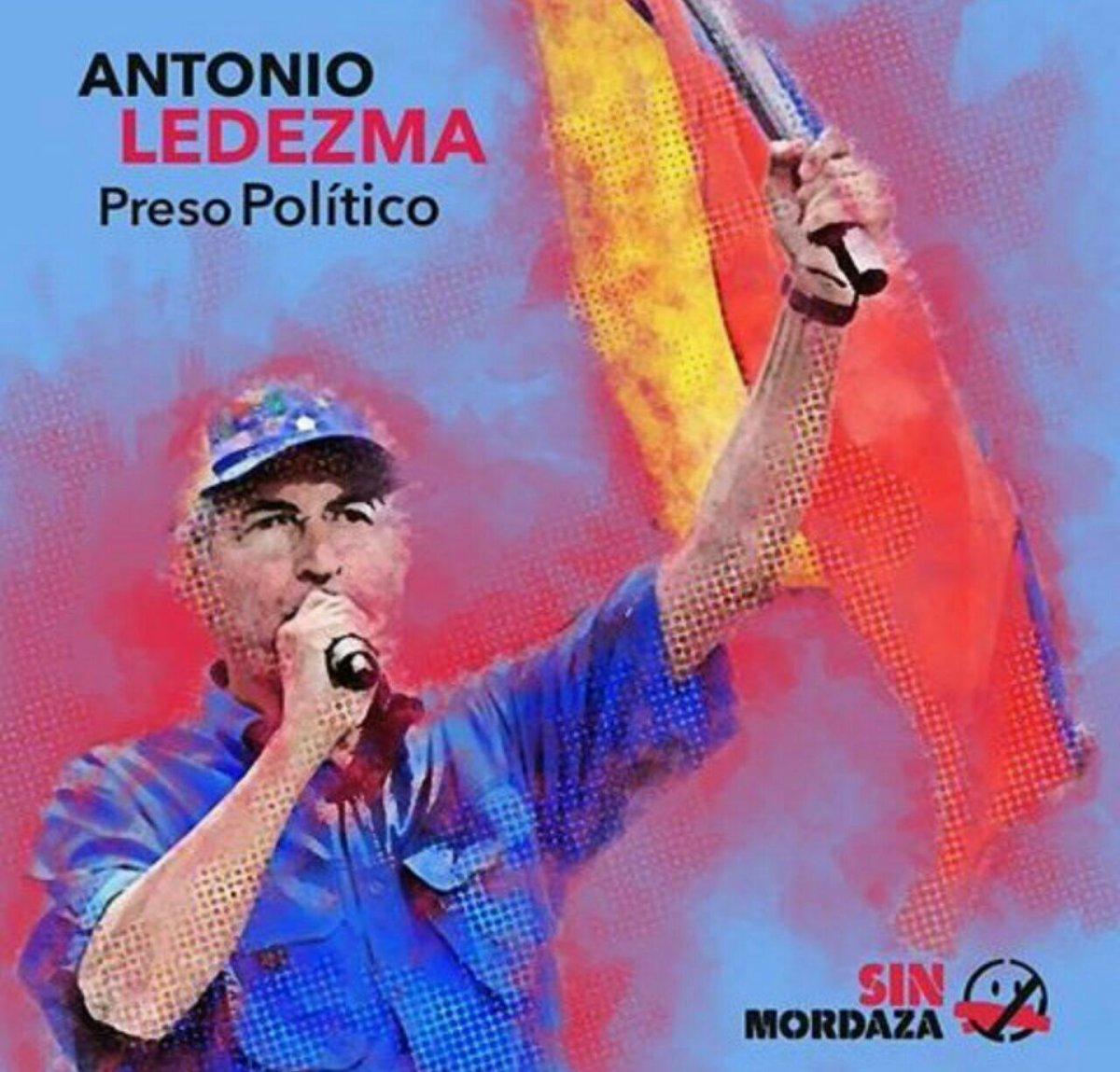 Mitzy. Antonio fiel a sus convicciones y consecuente con mandato dictado por el pueblo el pasado 16 Julio no avala elecciones regionales.