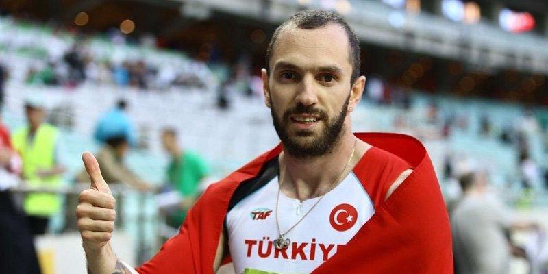 Ramil Quliyev bu gün finalda qaçacaq