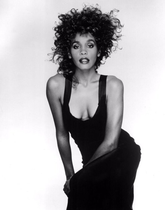 Happy Birthday to the LEGENDARY Whitney Houston
