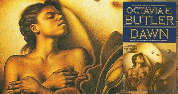 synopsis of bloodchild by octavia butler Octavia e butler (1947-2006) was an american science fiction writer, and probably the best-known (or in a lot of cases, the only known) african-american in that field.