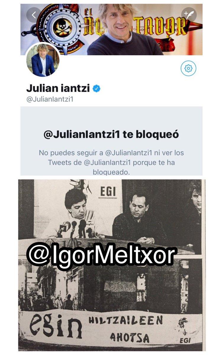 """Igor Meltxor on Twitter: """"El pasado siempre vuelve #LaPurga #Egin #Memoria  #Relato #Complices https://t.co/iWK8HLeSUN… """""""