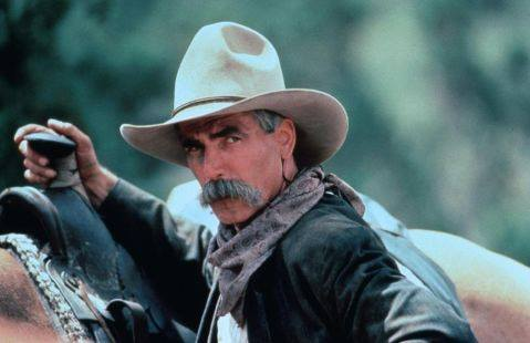 A very happy 73rd birthday to Sam Elliott!