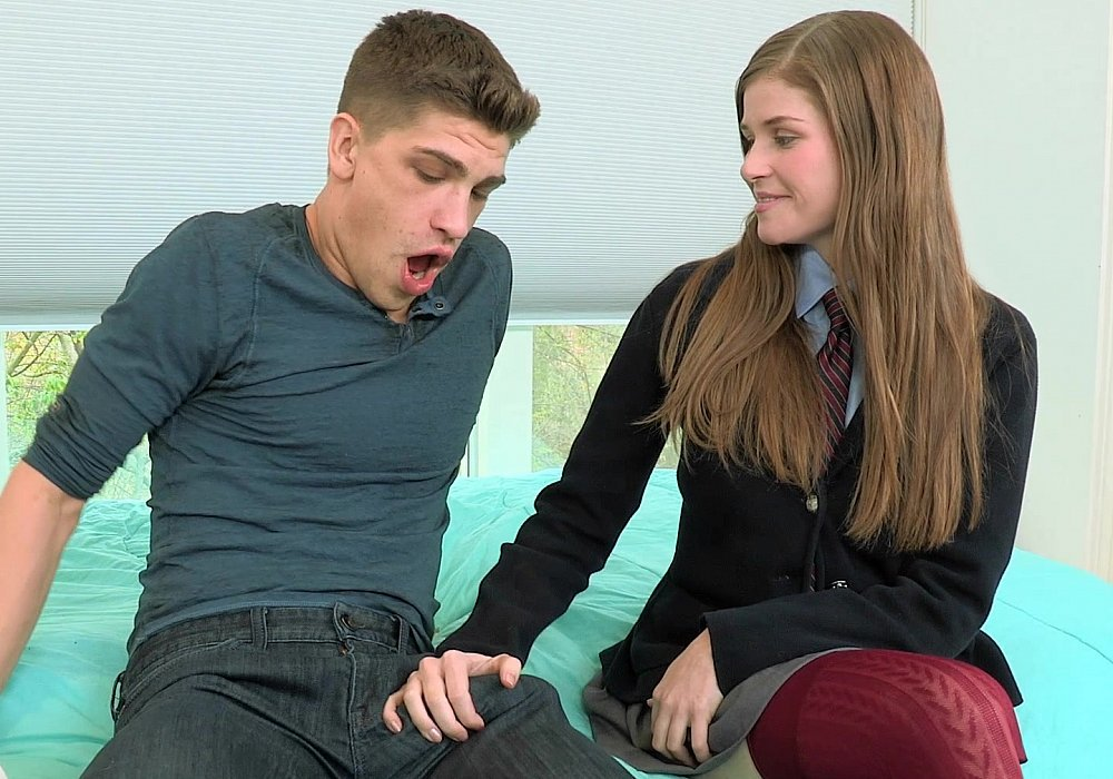 Teen First Fuck Blood Comes Fucking Hot Category Babes, Teen.
