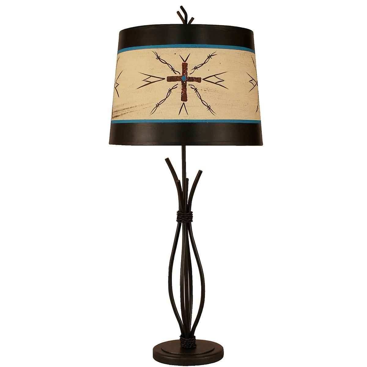 Western table lamps - Table And Floor Lamp Made In The Usa Https Www Yourwesterndecor Com Product Category Lighting Rustic Table Lamps Lighting Page 2 Pic Twitter Com