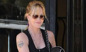 Happy Birthday to the one and only Melanie Griffith!!!