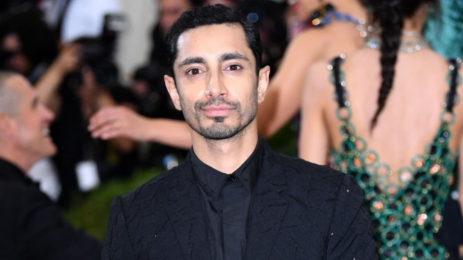 Riz Ahmed (@rizmc) in talks to join Tom Hardy in Spider-Man spinoff #Venom https://t.co/oP6z97nQmY