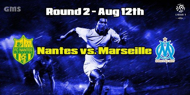 French Ligue 1 - NANTES vs. OLYMPIQUE MARSEILLE (ROUND 2) -  https://www. getmoresports.com/french-ligue-1 -nantes-vs-olympique-marseille-round-2/  …  #Ligue1 #Round2 #Nantes #Marseille pic.twitter.com/2Lqjvo9JWQ