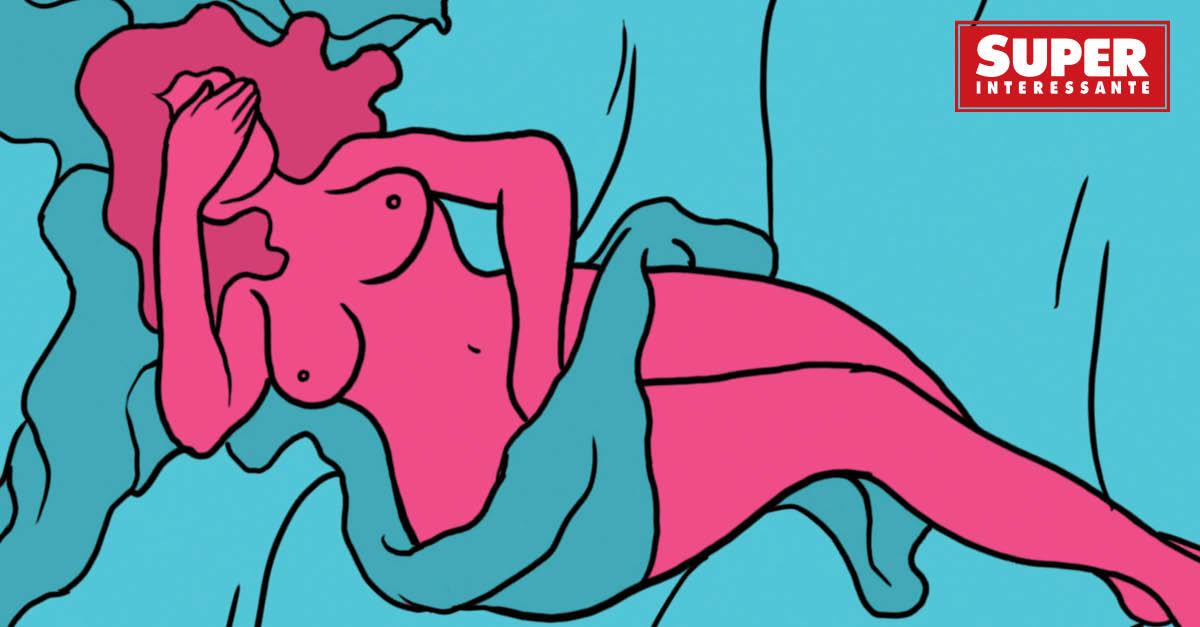 #SuperLidas A masturbação pode ser considerada um vício? https://t.co/3RNMLolWO3