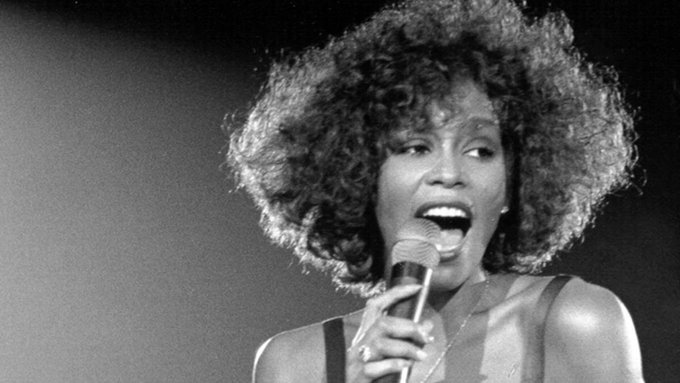 Happy Birthday to the very talented Whitney Houston. May she Rest In Peace  1963-2012