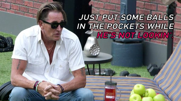 #BBKevin Is Chock-Full Of Life Lessons On #BigBrother: https://t.co/UZ...