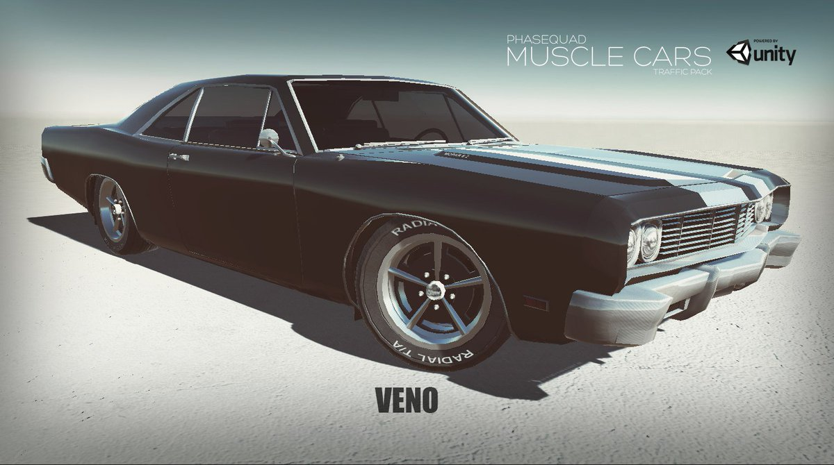 Phasequad On Twitter Muscle Cars 60 With 3 Types Of Wheels 2