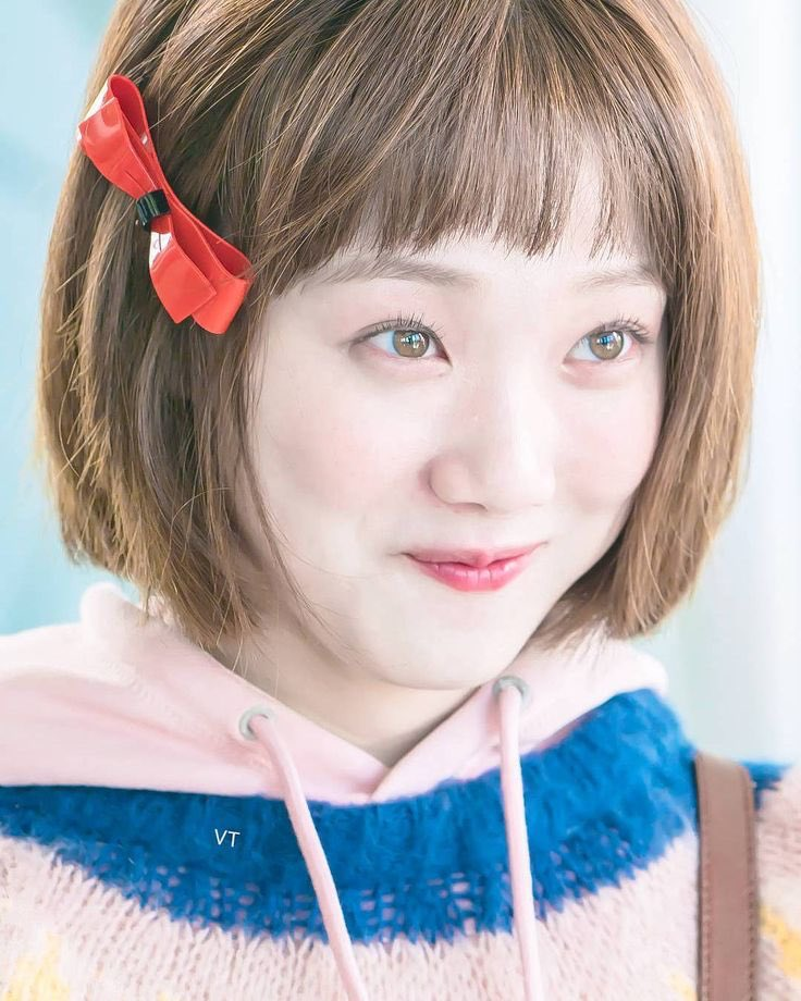 To my fave suweeeg, chubs and fairy Lee Sung-kyung, happy happy birthday! ❤️ Saranghaeyo!!!! Can't wait for your next project! 🌈