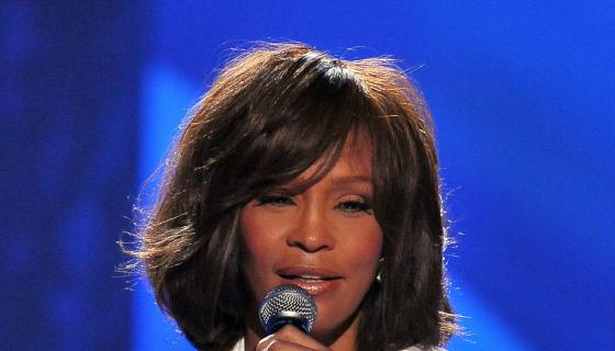 Happy Birthday, Nippy: 18 GIFs That Will Make You Miss Whitney Houston -