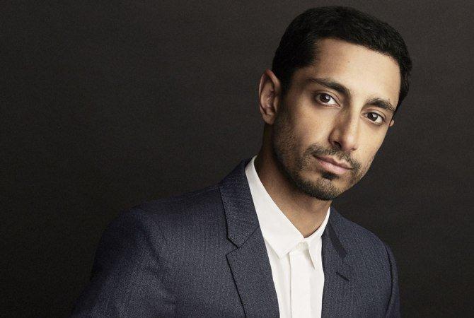 Riz Ahmed (@rizmc) is in early talks to join @Sony's #Venom movie https://t.co/oP6z97nQmY