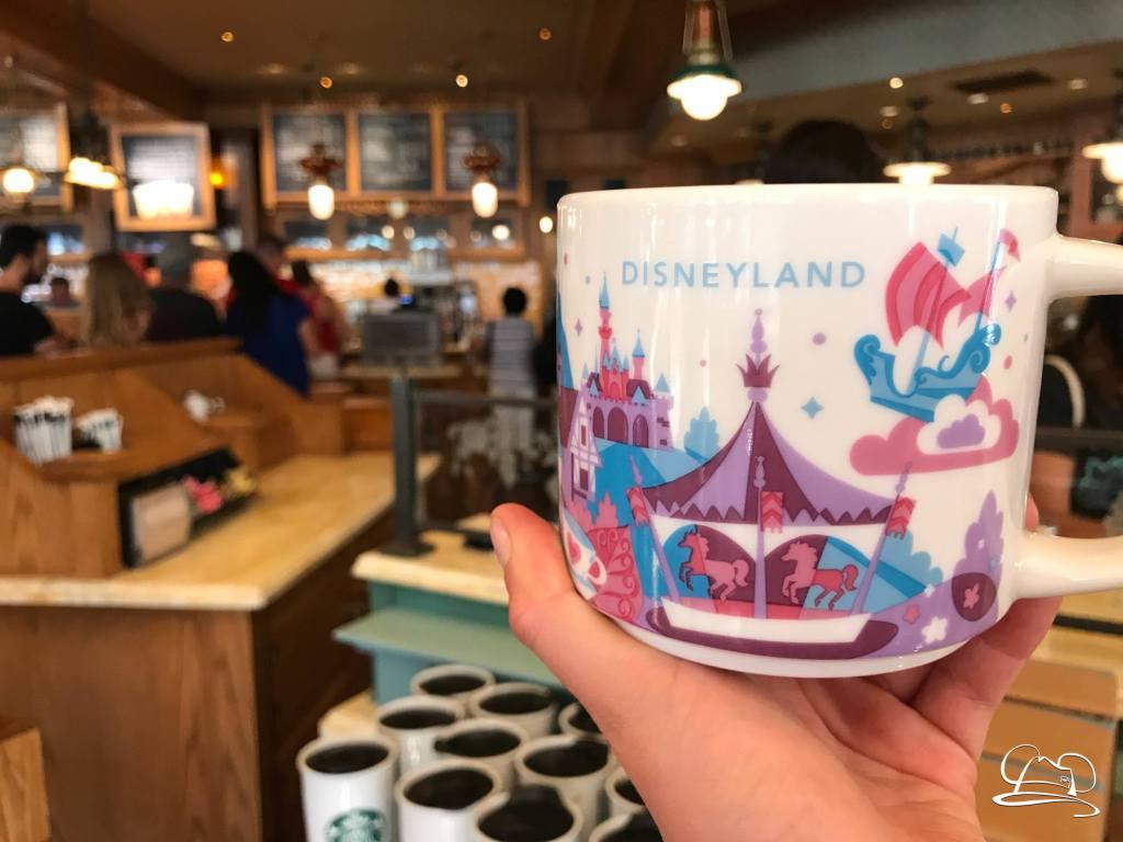 New Disneyland You Are Here Mugs Arrive at the Market HouseStarbucks! https://t.co/NFv8u76hQA https://t.co/peVGIawHpe