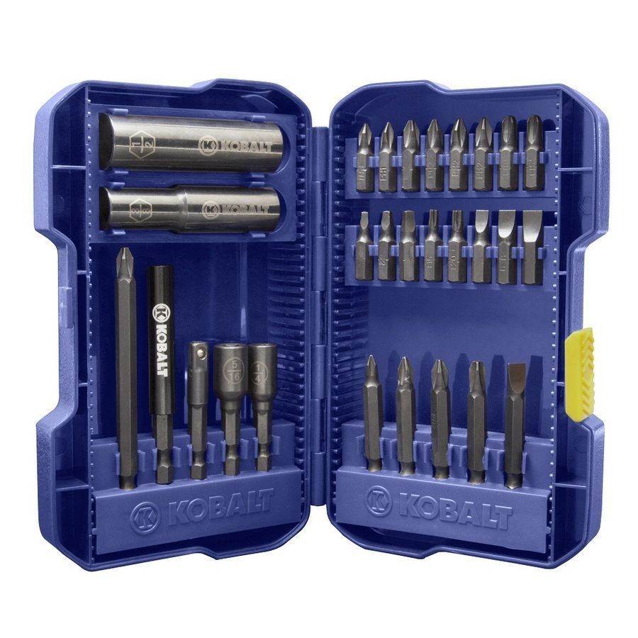 Kobalt impact screwdriver dewalt heavy duty tool bag