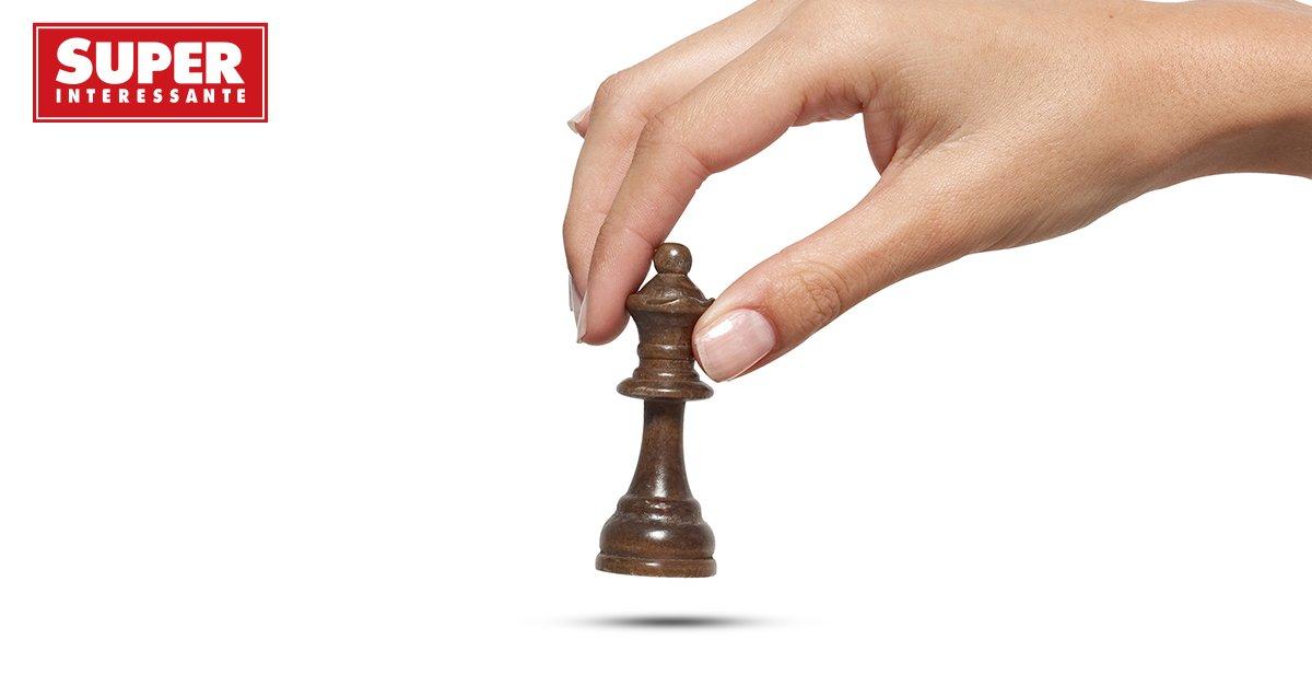 Como e onde surgiu o xadrez? https://t.co/lc49w6wKdW #SuperArquivo