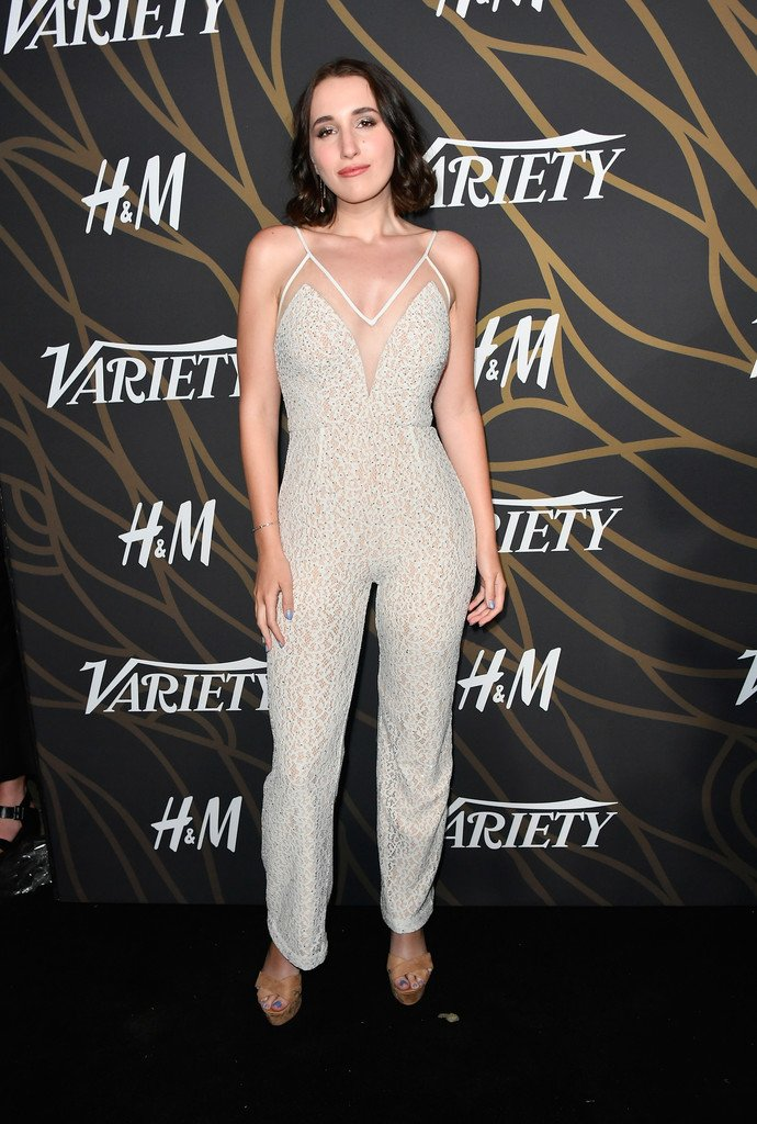The Fashion Court On Twitter Harley Quinn Smith Wore A Jovani
