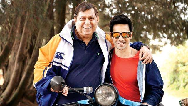 Image result for 'Judwaa 2' trailer received 4.3 million views ahead of release!