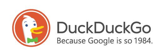DuckDuckGo - Because Google is so 1984