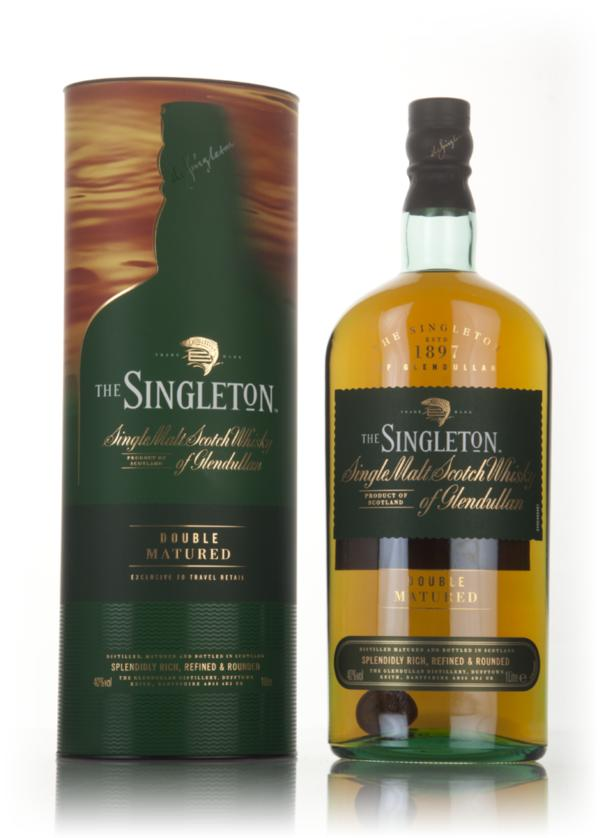 Singleton whisky wikipedia