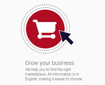 Find the right #eMarketplace for your products &amp; get preferential rates. Find out more here  http:// ow.ly/7ahy30eiOhb  &nbsp;   #ExportingIsGREAT<br>http://pic.twitter.com/BWtGDiJ2sM