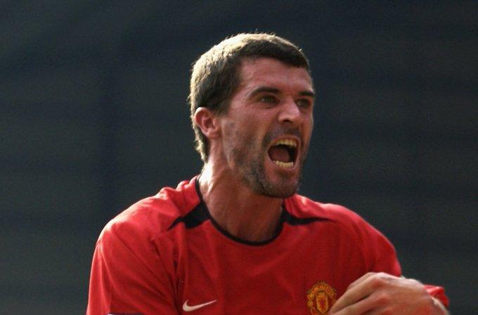 Happy Birthday, Roy Keane