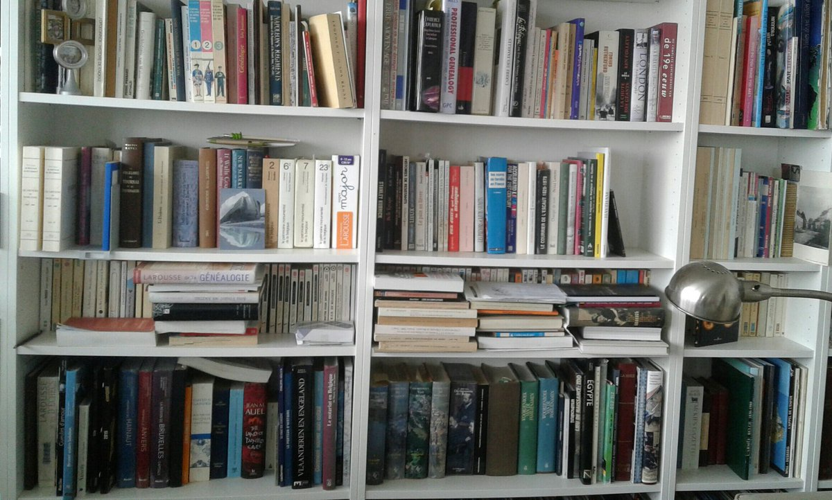 Happy International #BookLoversDay ! Here a small part of collection. #books #addicted #livres #lecture <br>http://pic.twitter.com/NgmCQsThmM