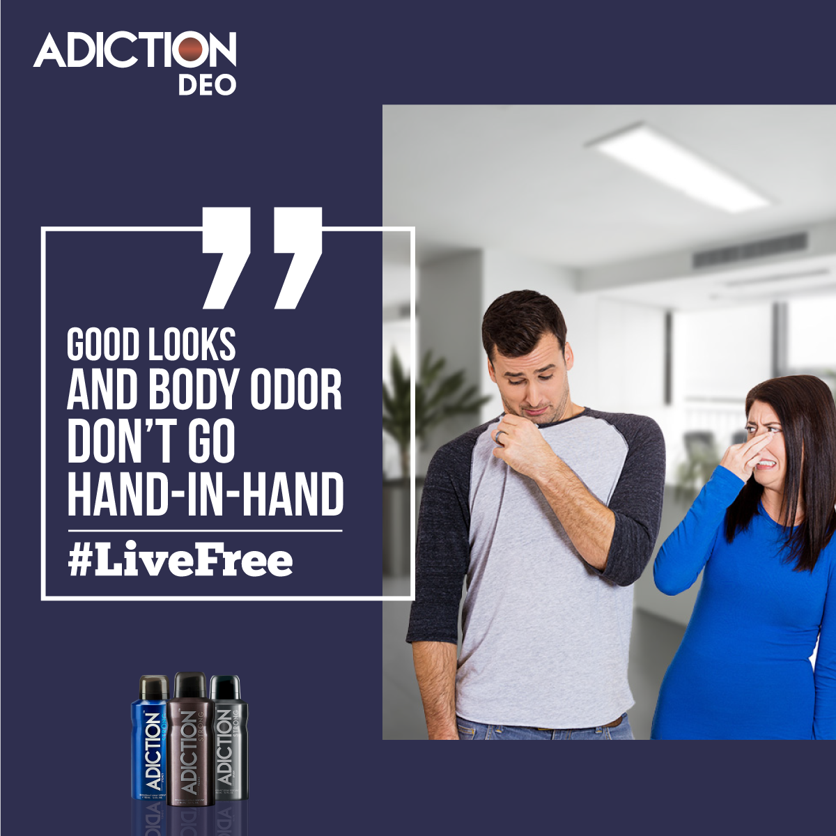 #Grooming is the first step to attract her. #Attraction #Adiction https://t.co/v2qQlJBANm