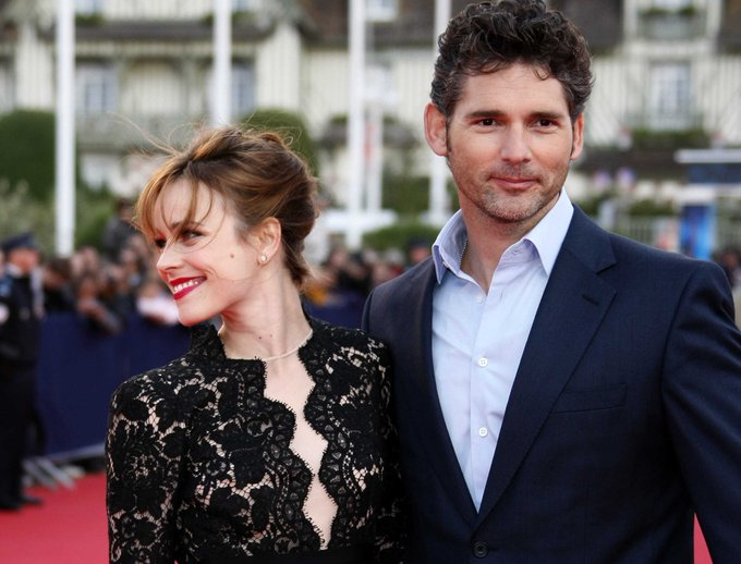 Happy Birthday, Eric Bana!