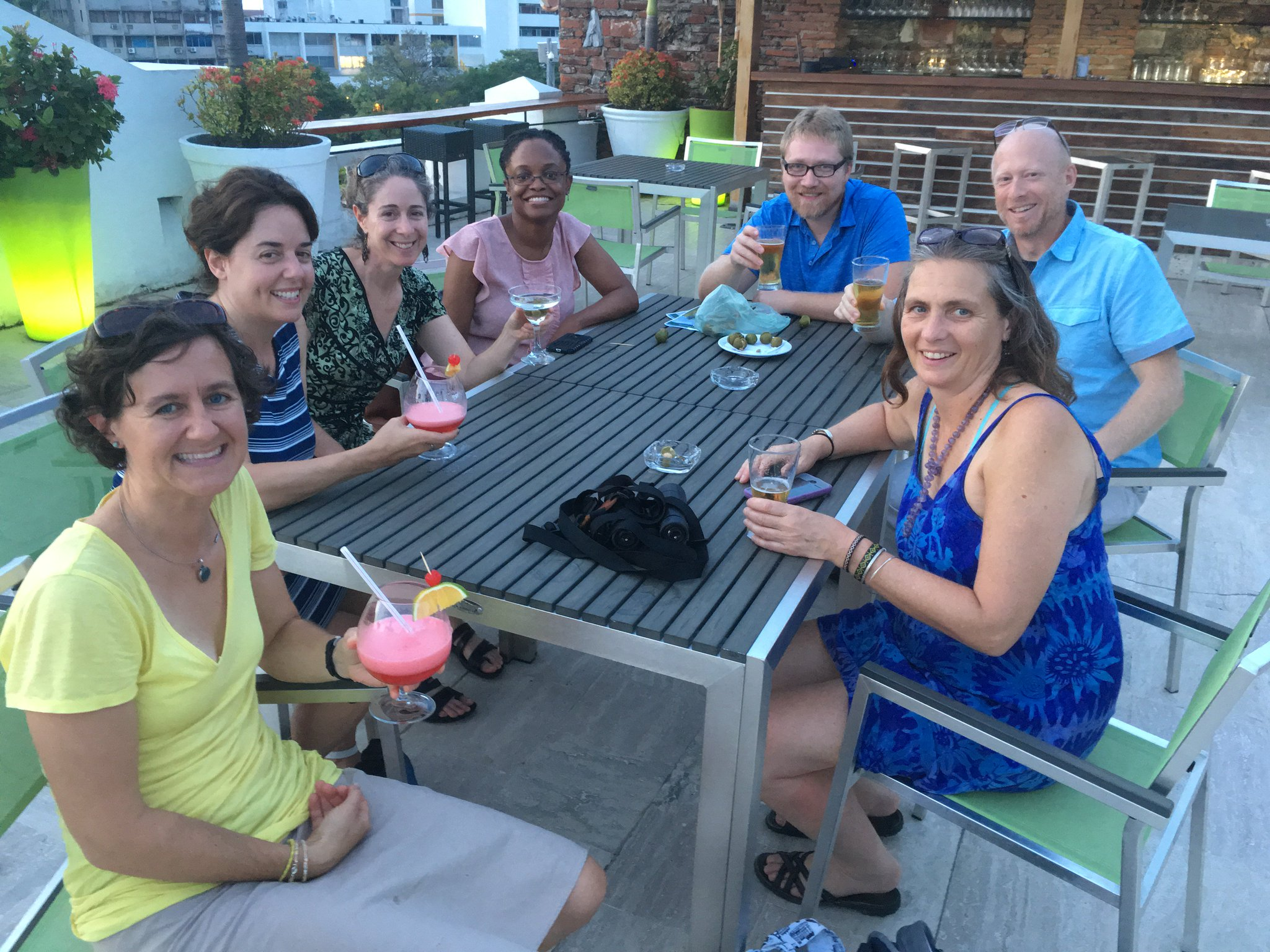 Many thanks to all who came out to socialize at #ICCB2017! https://t.co/vUQKOEFm68
